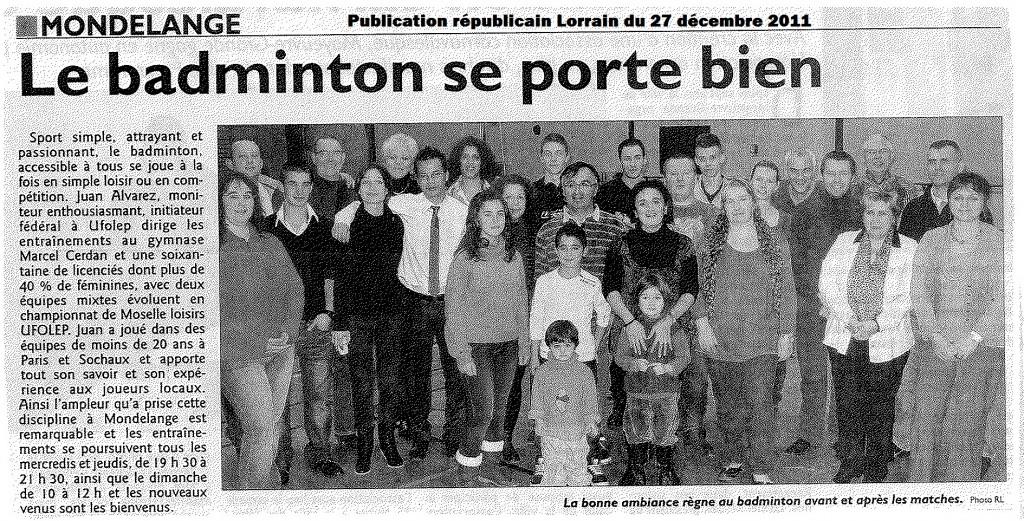 Articles dans le journal dans A- Les Nouveautés RL-27-décembre-20111-1024x521